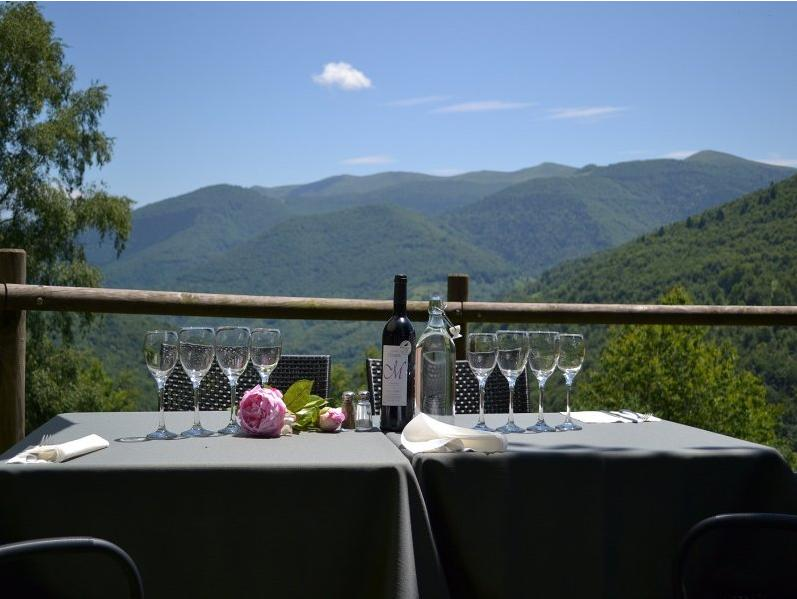 La traversée es Pyrénées